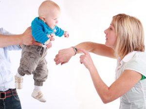 Lust auf's Muttersein - Foto simoneminth © fotolia