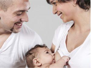 Mütterlichkeits- und Väterlichkeitsstörungen - Foto Mercè Bellera © iStock