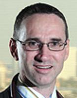 Prof. Lane Strathearn