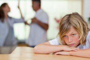 Trennung aus Sicht der Väter und Kinder - Foto WavebreakmediaMicro © fotolia